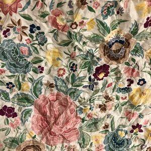 Smithsonian Silk Scarf